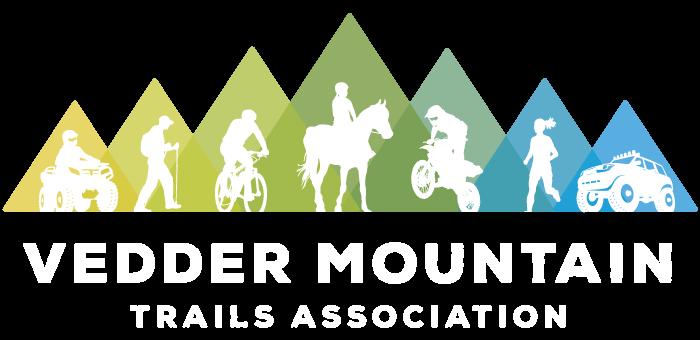 Vedder Mountain Trails Association Logo