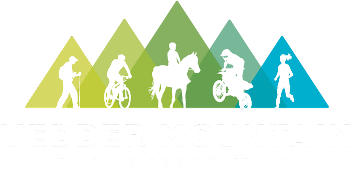 Vedder Mountain Trails Association Logo